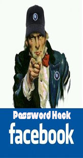 Программа для взлома Facebook - Восстановление доступа