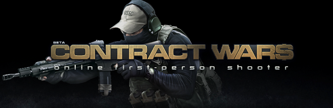 Чит - Взлом на игру Contract Wars