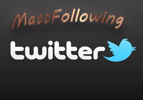 Раскручиваем свой twitter - аккаунт (массовый фоловинг) - Twidium Inviter 5.1.4 Crack