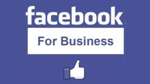 фейсбук бизнес