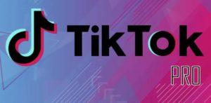 PRO-аккаунт в TikTok